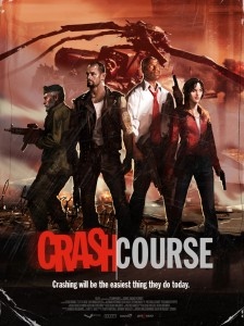 Left 4 Dead Crash Course DLC