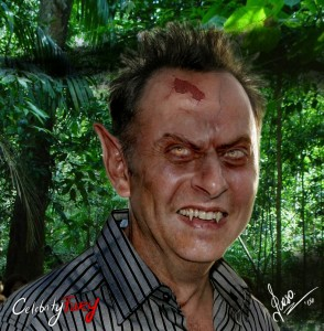 Michael Emerson as LOST's Henry Gale from Celebrity Fury