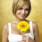 Kristin Chenoweth from Pushing Daisies