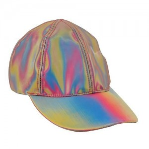 Marty McFly Cap Replica from Back to the Future 2