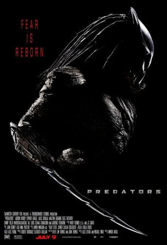 Predators Trailer