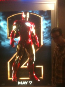 Iron Man 2 Disappointment