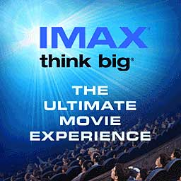 list of fullsized imax theaters entertainment geekly