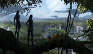 Avatar Theme Park Coming to Disney