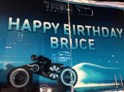 Happy Birthday Bruce Boxleitner Entertainment Geekly