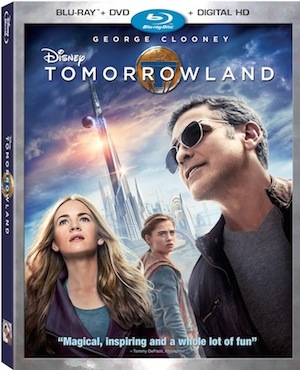 TomorrowlandDVD